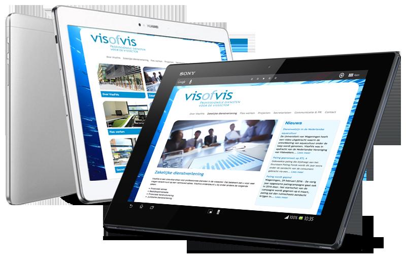 visofvis-website