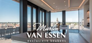 (Nederlands) Huisstijl, website en inspiratieboek Van Essen Keukens