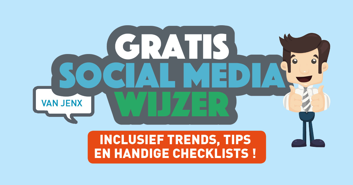 Social Media Wijzer download 2020