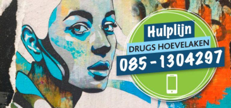 (Nederlands) Campagne tegen drugs in Hoevelaken